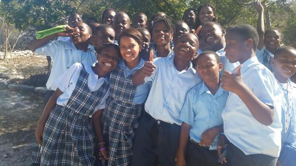 Education Week 2015, Osetta Jolly Primary