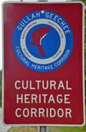 Gullah Geechee Cultural