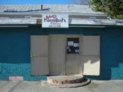 Hannibal's Kitchen - Long time Charleston staple for Gullah Geechee Cuisine