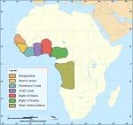 West African Gullah Origins